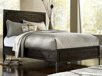 NW Home Interiors Bend Oregon Bedroom Set Rustic Style Interior Design