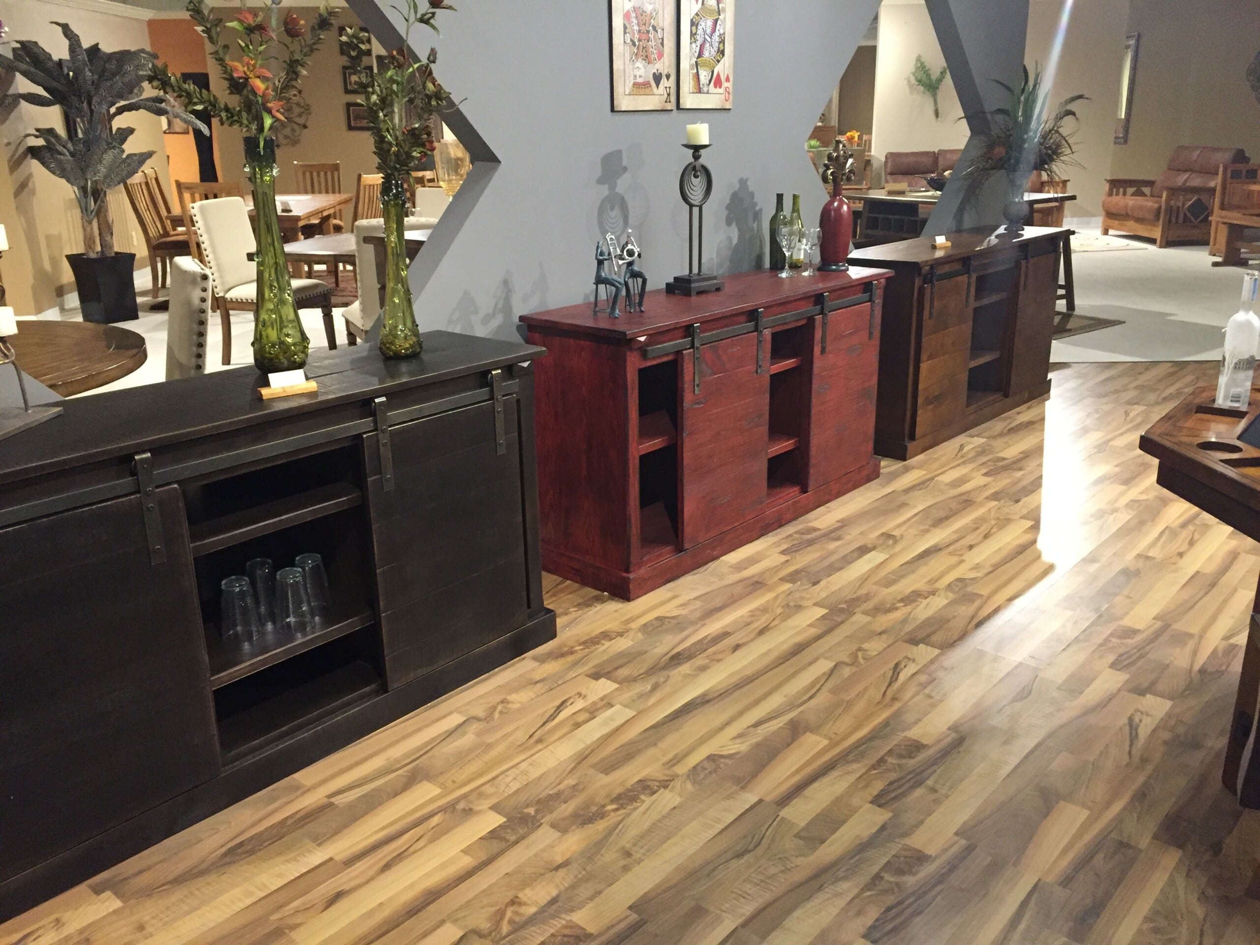 High Point Furniture Market Fall 2015 Nw Home