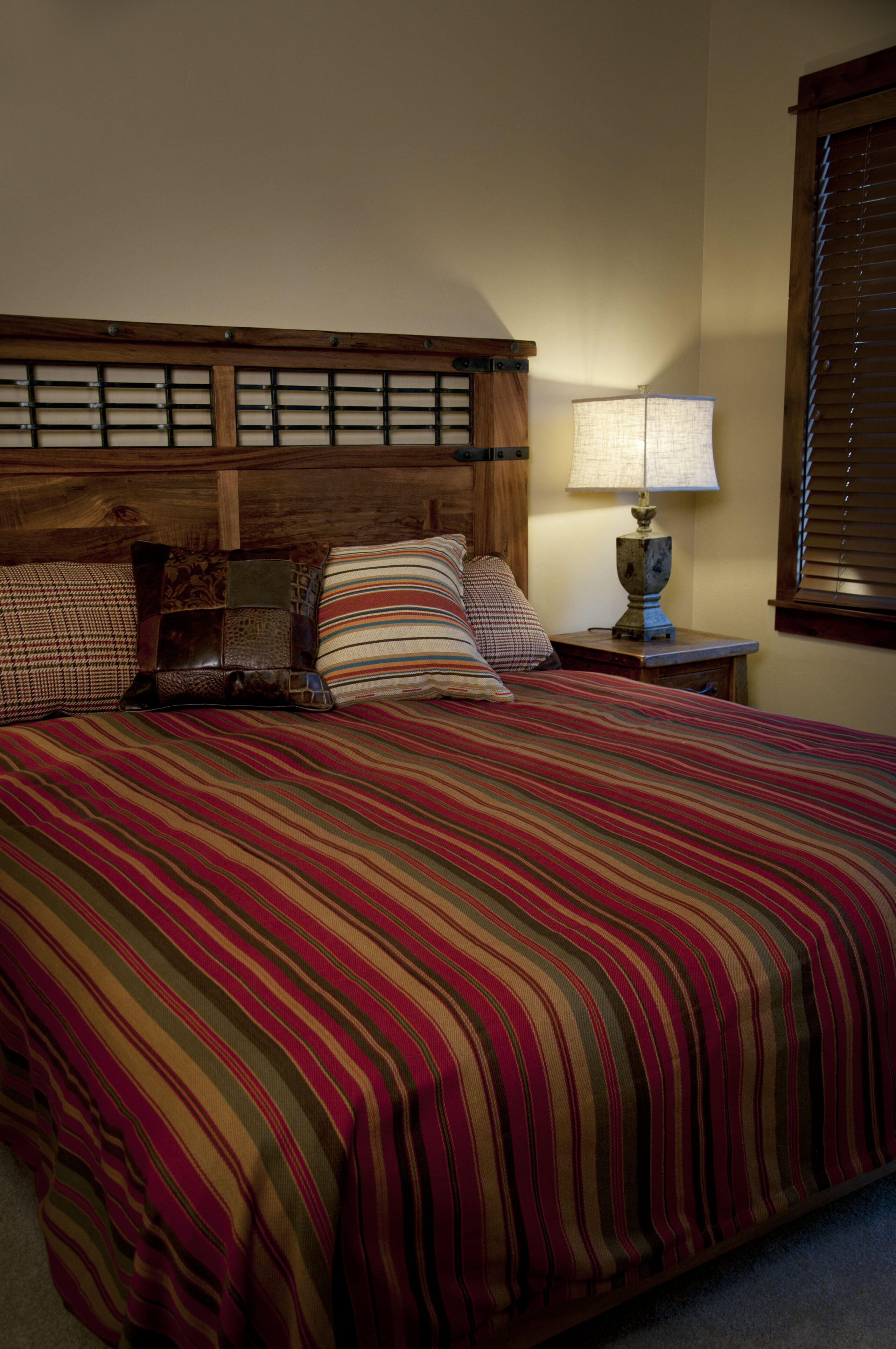 Caldera Springs Bedroom Nw Home Interiors Nw Home