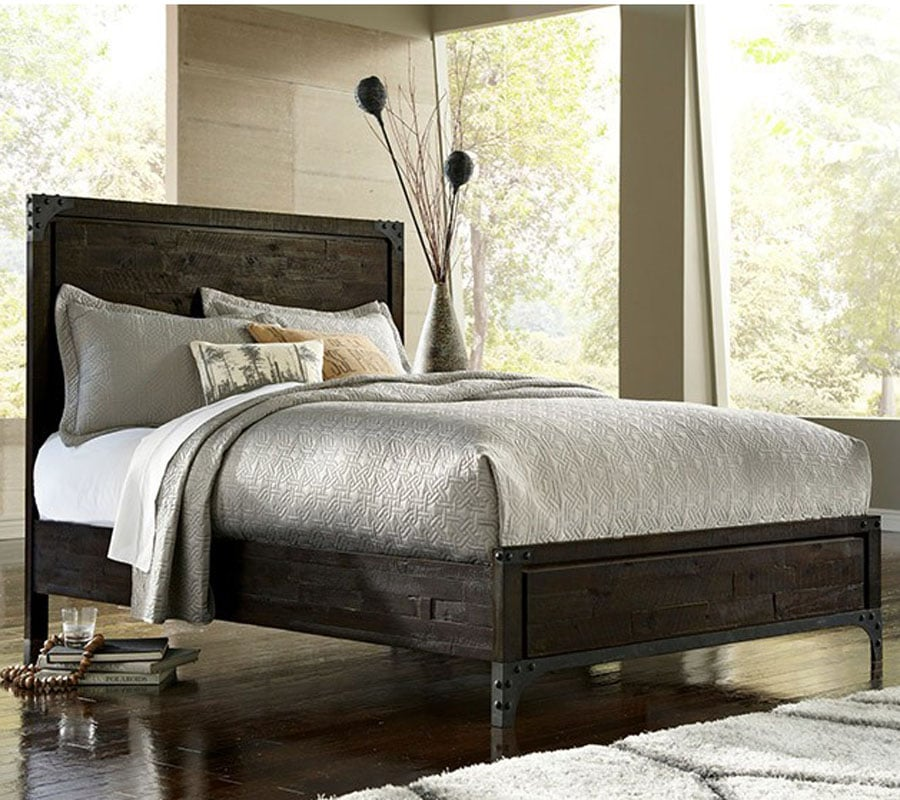 Brooks Scanlon Bedroom Collection Nw Home Interiors