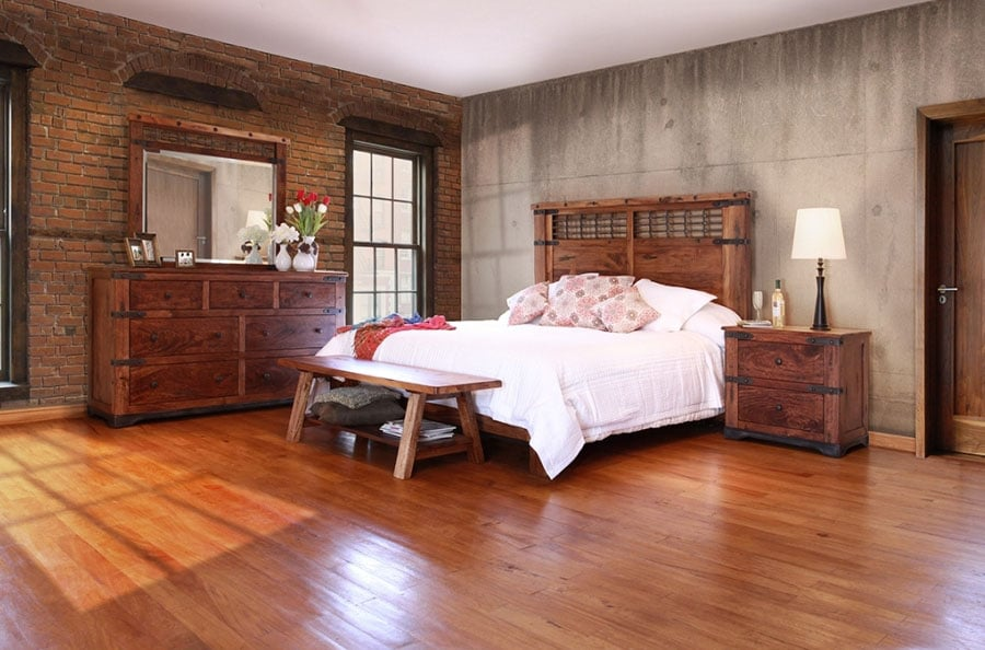 Cascade Bedroom Set Nw Home Interiors Bend Or