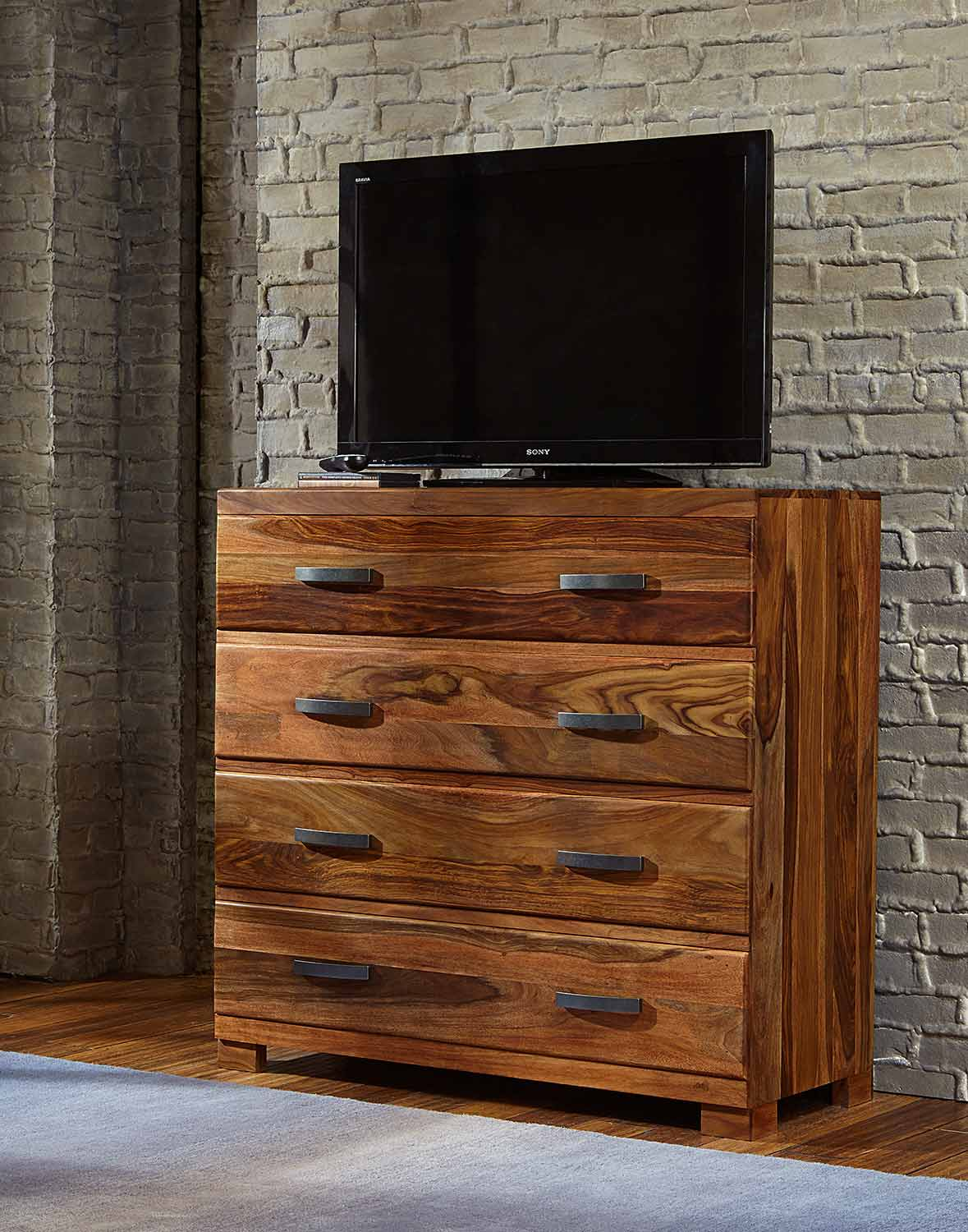 Tetherow collection nw home interiors bend or for Reclaimed wood furniture bend oregon