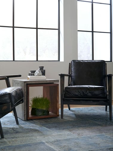 Lounge Chair Nw Home Interiors Bend Or